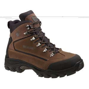 Wolverine Spencer Mid-cut Hiker